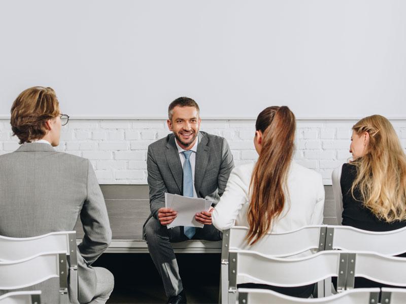 Advanced Negotiations Training - Mediation Foundation Ireland