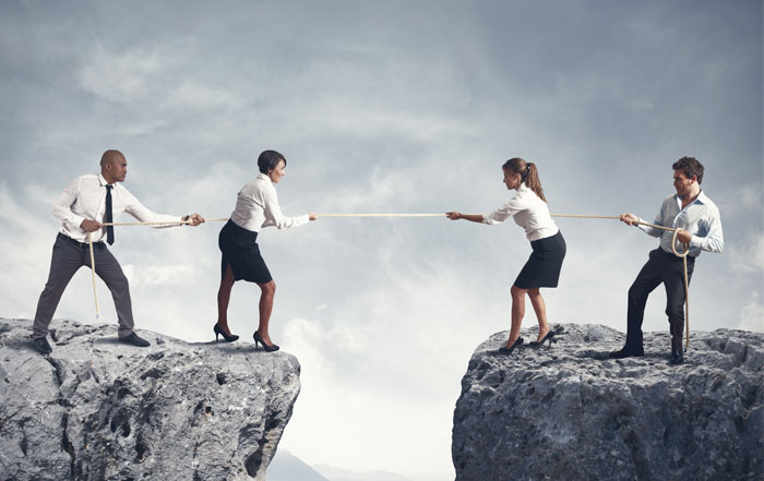 How to manage: Resolving simmering conflict is important as we return to work