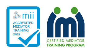 Mii Accredited Mediator Training 2021 | Certified Mediator Training Programe