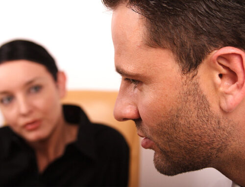 Family & Separating Couples Mediation