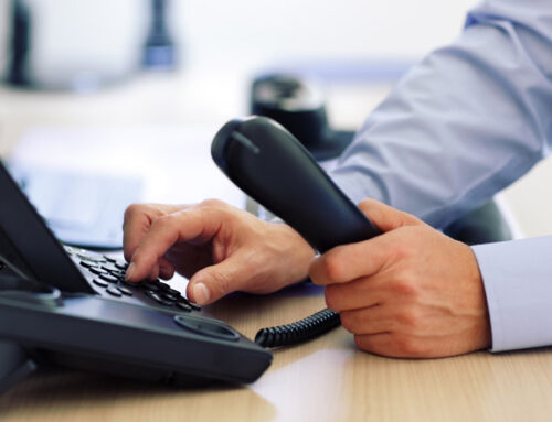 Telephone Mediation